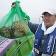 2009.6.4(木) トップ・6杯・内田さん!