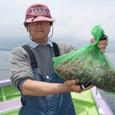 2009.6.8(月) 自己新記録の10杯・加藤さん!