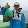 2009.6.18(木) トップ・7杯・石井さん!