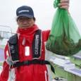 2009.6.21(日) トップ・4杯・高橋さん!