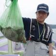 2009.7.12(日) トップ・7杯・高橋さん!