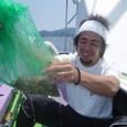2009.7.16(木) トップ・3杯・伊原さん!