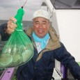 2009.7.24(金) トップ・5杯・山崎さん!