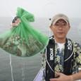 2009.8.2(日) トップ・3杯・山本さん!