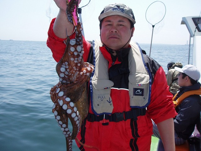 2009.4.28(火) 大園さん!