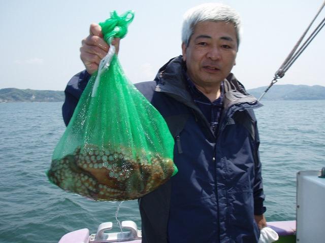 2009.4.30(木) 2番手・5杯・近藤さん!