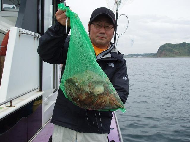 2009.5.8(金) トップ・7杯・水沼さん!