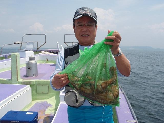 2009.5.13(水) 4杯・吉川市の岩本さん!