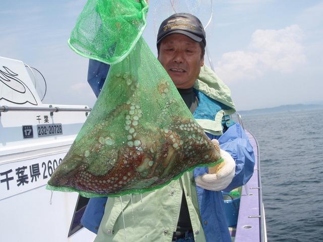 2009.5.13(水) 4杯・立川市の益子さん!