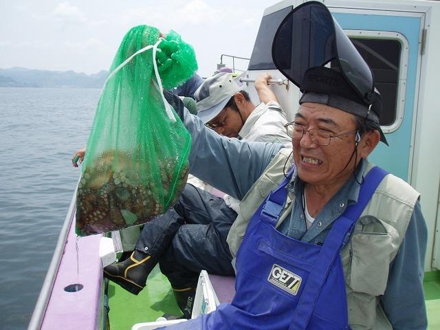 2009.5.27(水) 6杯・須永さん!