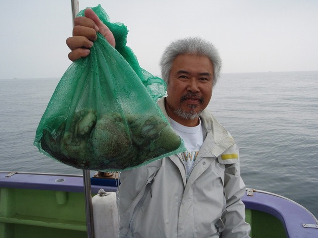 2009.6.14(日) 2番手・6杯・坂下さん!