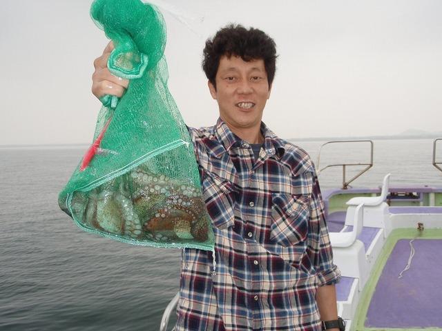 2009.6.14(日) 3番手・5杯・加藤さん!