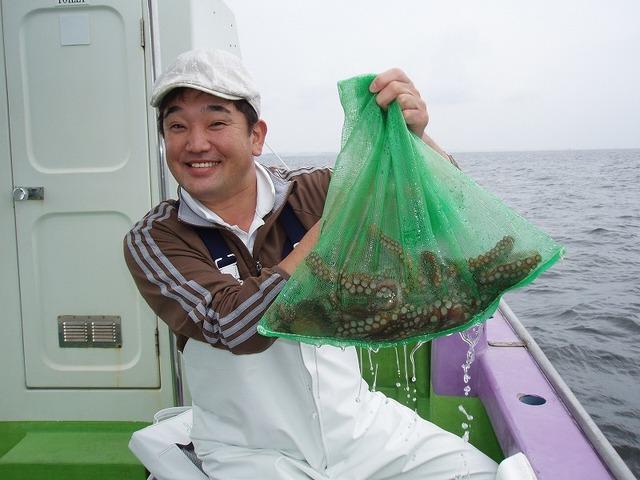 2009.6.18(木) 2番手・6杯・北山さん!