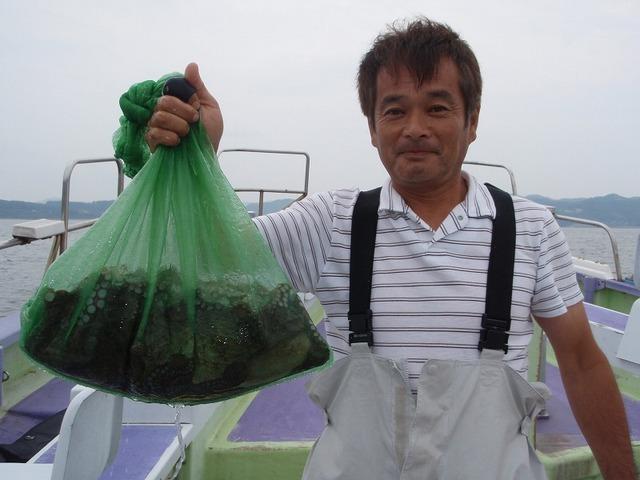 2009.7.5(日) 2番手・5杯・小島さん!