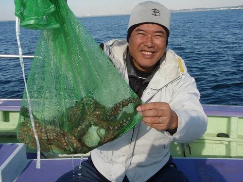 2008.11.22(土) トップ・6杯・坂下さん!