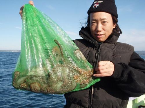 2008.11.23(日) トップ・4杯・栗原千恵さん!
