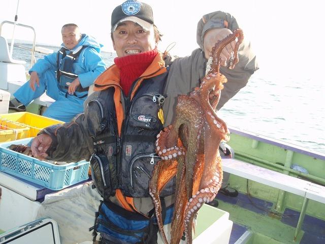 2009.11.28(土) 3.3kg・沼倉さん!
