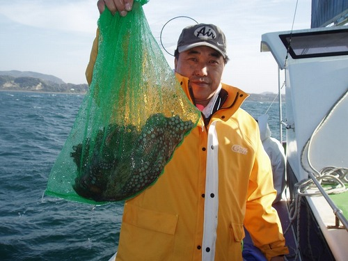 2008.12.11(木) トップ・5杯・小林さん!