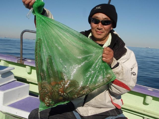 2008.12.27(土) 4杯・沼尾さん!