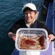 2009.3.15(日) 竿頭・40杯・北山さん!