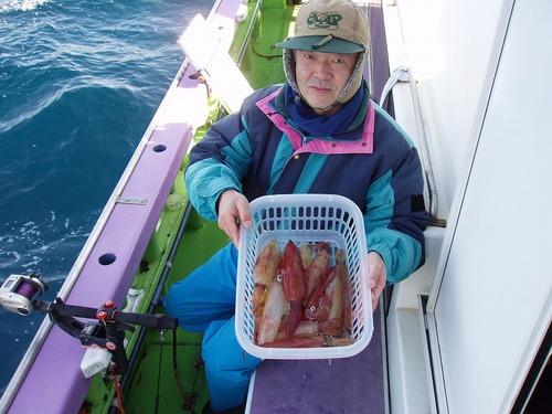 2009.2.28(土) 森垣さん!