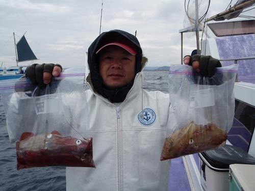 2009.3.1(日) 2番手・22杯・岡部さん!