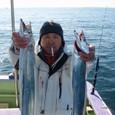 2009.1.14(水) 17匹・茂田さん!