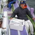 2009.1.21(水) 竿頭・27匹・豊田さん!