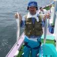 2008.8.2   土橋さん!