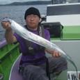 2009.8.6(木) 108cm含む24本・谷澤さん!