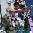 2008.8.14   吉田さんご夫妻!