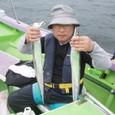 2009.8.26(水) 竿頭・15本・笹井さん!