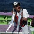 2009.8.29(土) 1号船2番手・32本・高城さん!