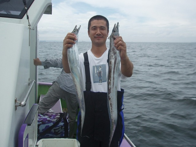 2009.7.27(月) 27本・高橋さん!
