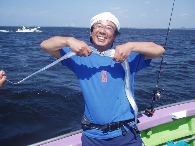 2009.9.6(日) 20本・山本さん!