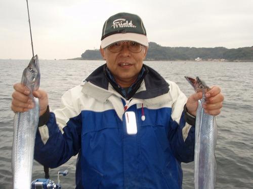 2008.11.9(日) 竿頭・10匹・水野さん!