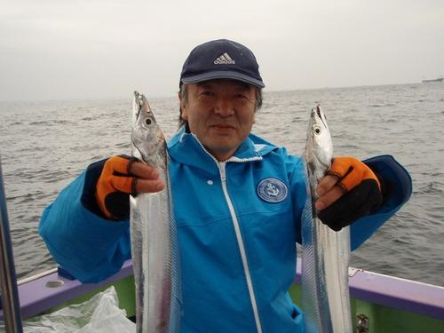 2008.11.9(日) 竿頭・10匹・森垣さん!