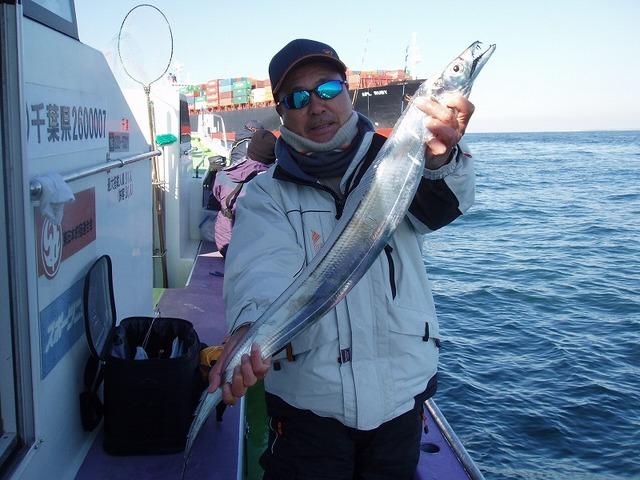 2008.12.15(月) 茂田さん!