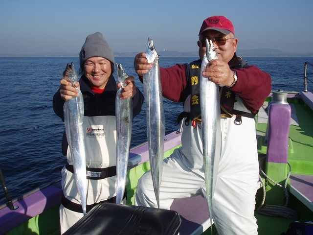 2008.12.20(土) 小林さんと青木さん!