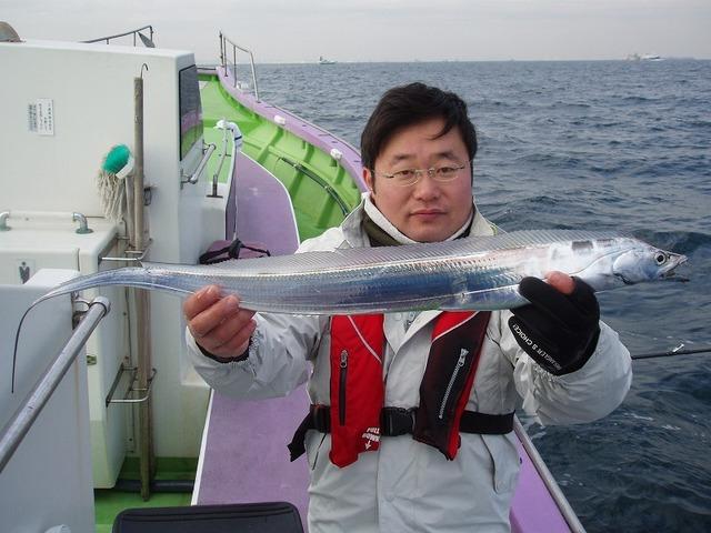 2008.12.24(水) 竿頭・植草さん!