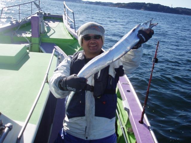 2008.12.27(土) 9匹・西東さん!