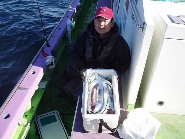 2008.12.27(土) 17匹・岡部さん!